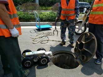 安徽管道非开挖点修局部修复CIpp树脂固化