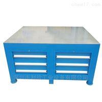 钢板焊接工作台宜昌钢板焊接工作台 钢板模具耐磨桌