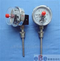 WSSX-416WSSX-414 WSSX-415电接点径向温度计100mm