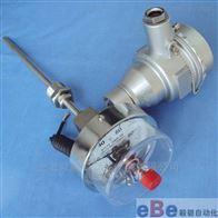 WSSX-316WSSX-314 WSSX-315电接点径向温度计1.5级