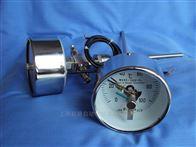 WSSX-402 WSS-403WSSX-400 WSSX-401电接点双金属温度计100mm