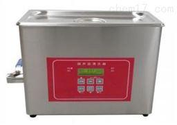 KM-100VDE-2沪粤明台式双频超声波清洗器