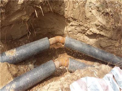 聚氨酯预制热水保温管