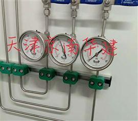气体安装德国高纯医用气体管道安装