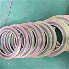 304金属缠绕垫片性能
