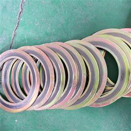 基本型304金属缠绕垫片性能