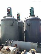 全國高價回收二手不銹鋼反應釜