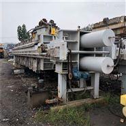 化工厂出售二手550隔膜压滤机