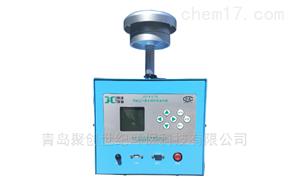 JCH-6121型JCH-6121型智能空气氟化物综合大气采样器