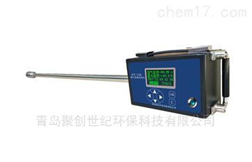 化工厂阻容法烟气湿度检测仪