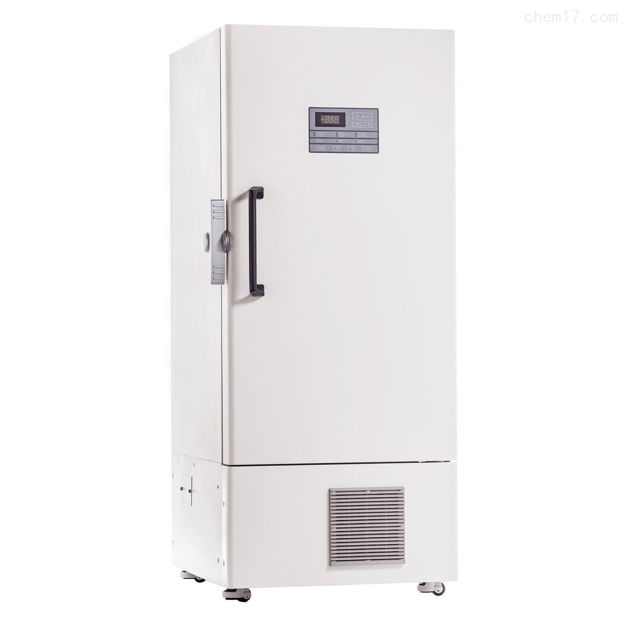 实验室专用负80度超低温冰箱