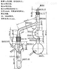 SP-SYJYLCCDQ石油减压馏程测定器(减压蒸馏装置)