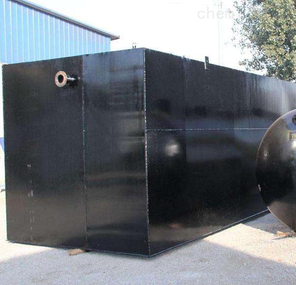 广东珠海淀粉污水处理设备优质生产厂家