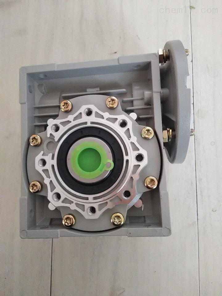 供应利政牌优质RV063蜗轮减速机