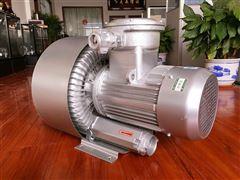 2.2KWBT4旋涡高压防爆鼓风机