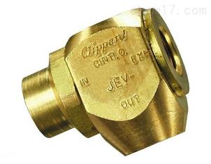 特价供应美国Clippard J系列排气阀