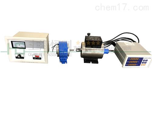SGDN水泵扭矩測量儀圖片