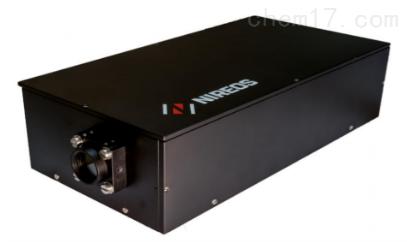 超宽带快速光谱仪