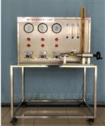 JY-RQ121燃气调压器特性测试实验台