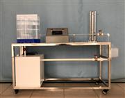 JY-T061Ⅱ数字型自循环沿程阻力实验仪