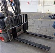 江苏3吨杭州叉车安装电子称(物流装车称重)
