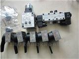AVENTICS磁力耦合器连接安装组件