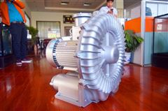 0.75kw防爆耐高温环形鼓风机
