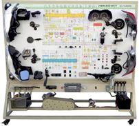 VSC-DQKLL豐田卡羅拉全車電器實訓臺