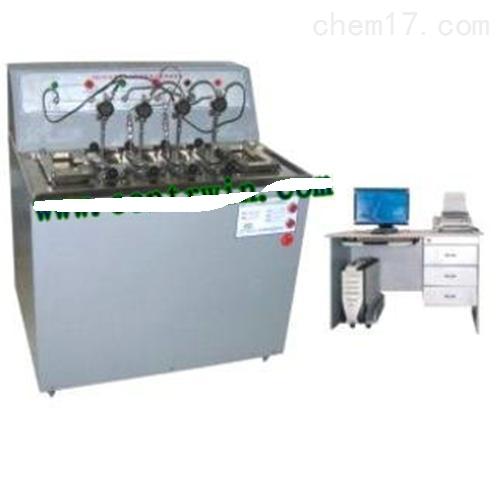 VXMKW-300热变形维卡温度测定仪