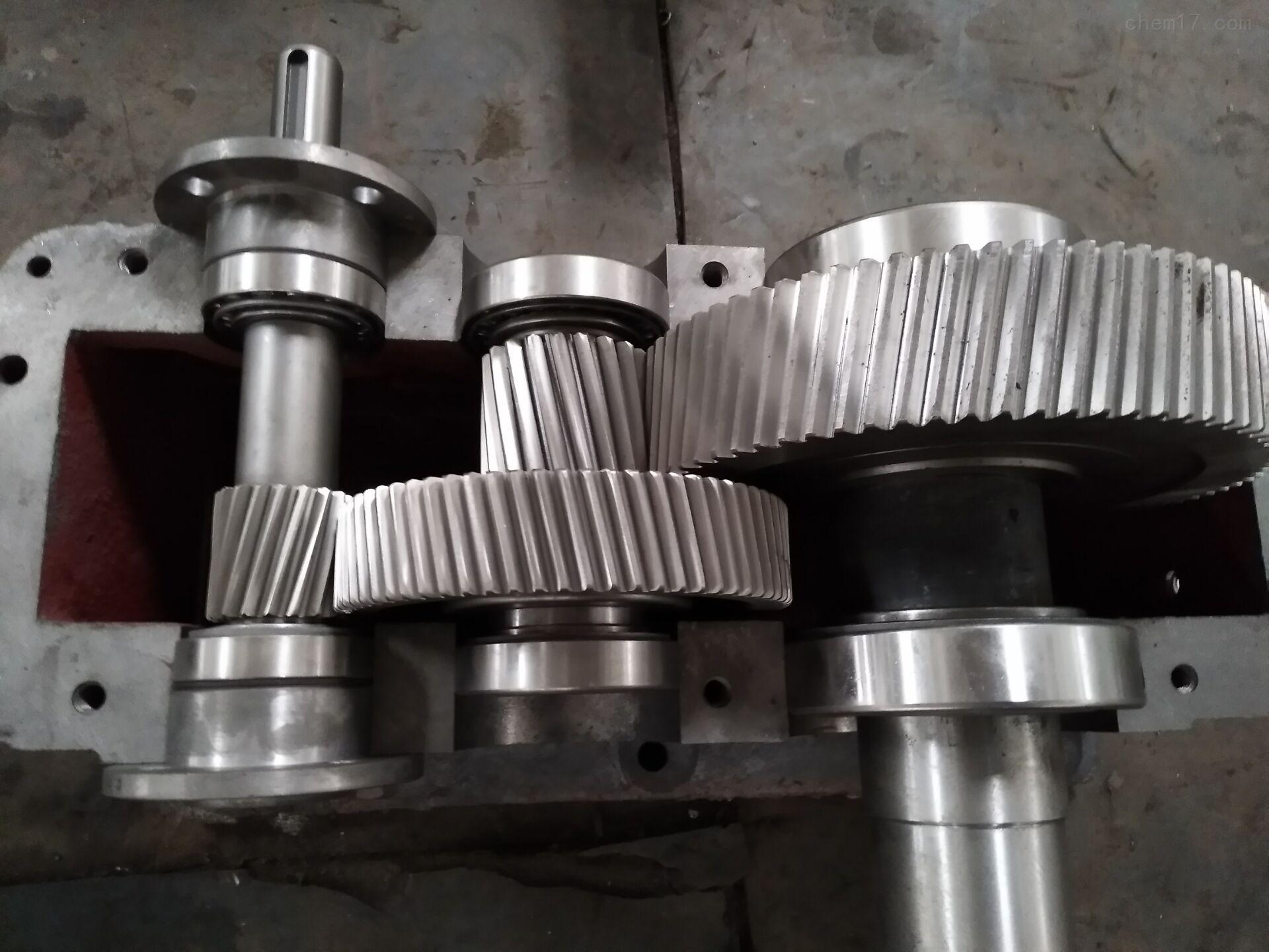 供应:ZLY355-16-1硬齿面齿轮减速机