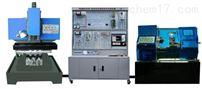 VS-MCX01Z數控車銑床綜合電氣控制與維修實訓裝置