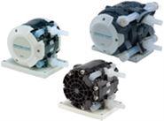 伊里德代理日本SMC雙作用泵