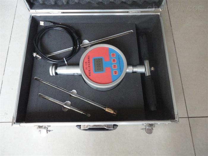 智能填土密实度检测仪