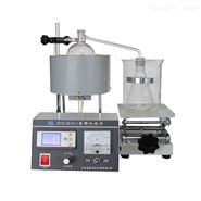 YD-0615-1/SYD-0615瀝青蠟含量裂解爐檢測儀