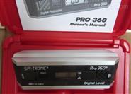 美国SPI 数显水平尺PRO-3600角度计PRO-360