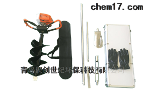 JC-GP-01汽油动力土壤采样器(第三方检测公司)