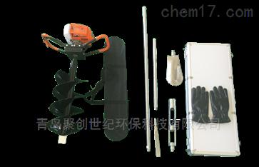 汽油动力土壤采样器(第三方检测公司)