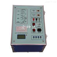 TDJS-E變頻抗干擾介質損耗測試儀
