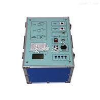 TDJS-D高壓介質損耗測試裝置