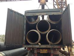 毕节钢套钢保温管生产厂家