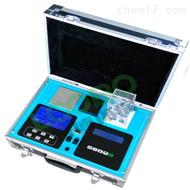三合一型便携式水质检测仪LB-CNP