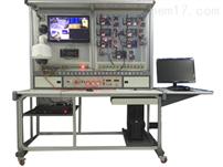 VSWL-LJ01智能樓宇家居物聯網考核平臺