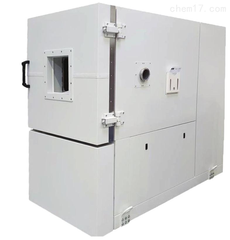 海拔低气压试验箱