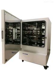 High temperature aging box