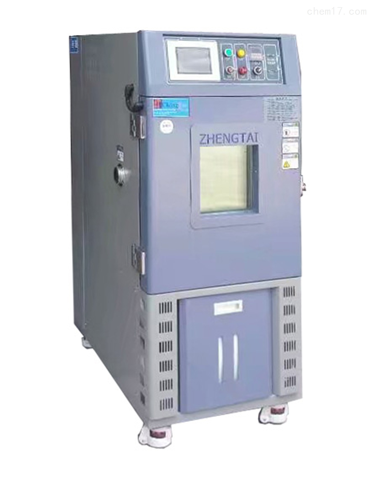 混凝土碳化测试机