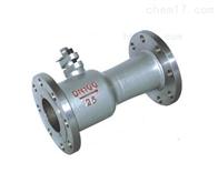QJ41PPL一體式高溫球閥