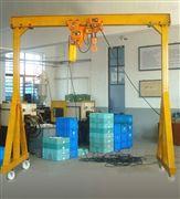 石岩门式起重架/龙门吊/装卸重型龙门架