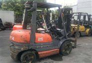 杭州3吨叉车改装电子称(叉车装车即可称重)