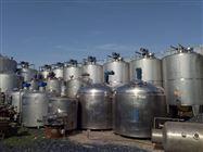 专业回收乳品厂生产线设备回收电话