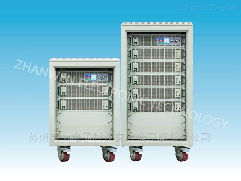 大功率可编程直流电子负载EL 9000B 15U/24U